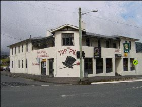 The Top Pub - - Accommodation Broome