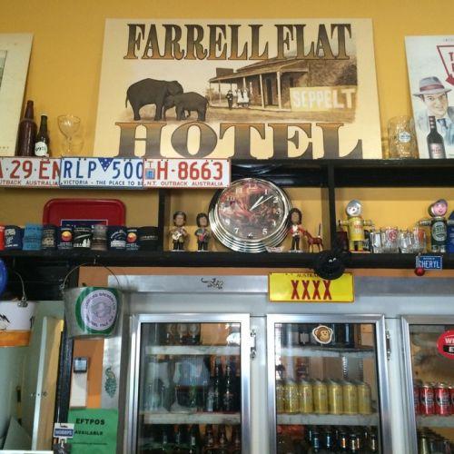 Farrell Flat Hotel South Australia - Accommodation Broome