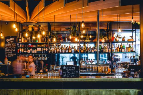 Public House Perth - Accommodation Broome