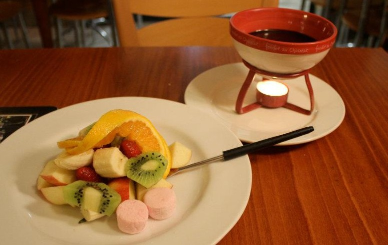 CJ's French Fondue Restaurant - Accommodation Broome