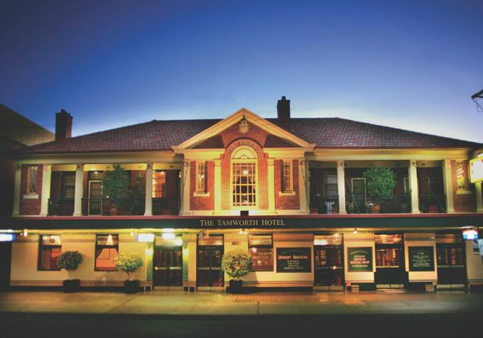Tom Price Hotel - Accommodation Broome