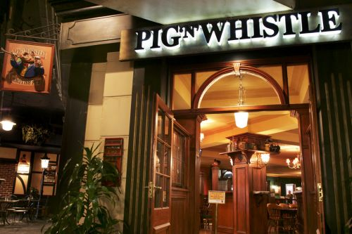 Pig N Whistle British Pub Indooroopilly - Accommodation Broome
