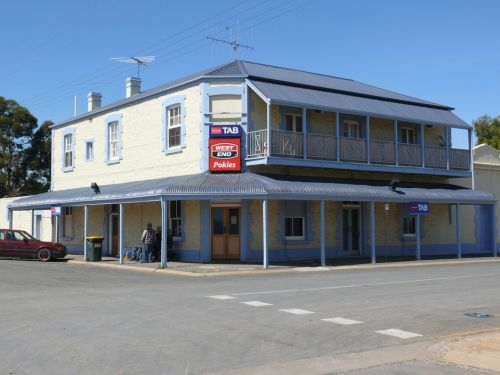 Port Wakefield Hotel - Accommodation Broome