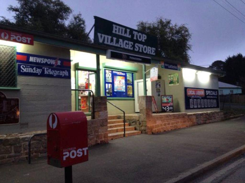 Hill Top Village Store - Accommodation Broome