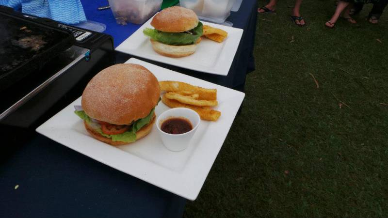 Bushland Beach Tavern - Accommodation Broome