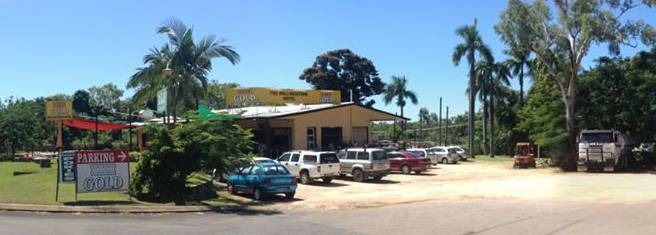 Rollingstone Hotel - Accommodation Broome