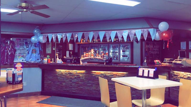 Highland Park Tavern - Accommodation Broome