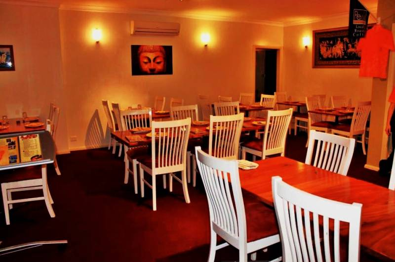 Yummy Thai at Wauchope - Accommodation Broome