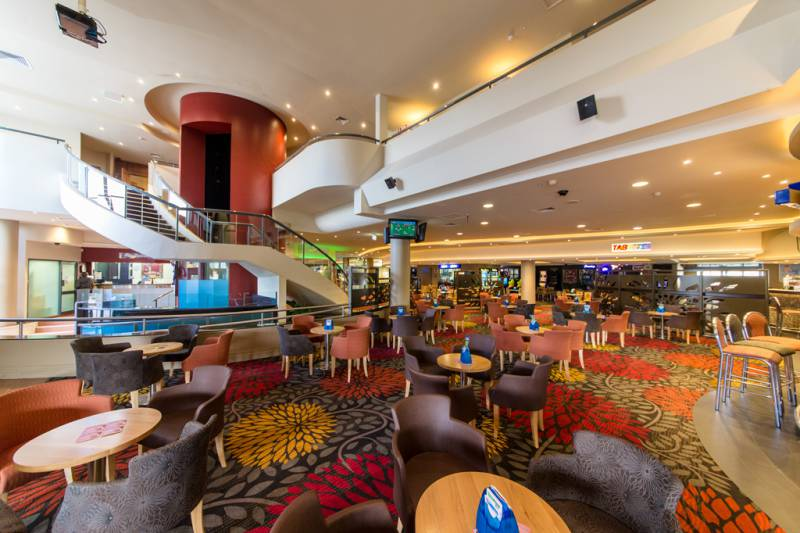 Rockhampton Leagues Club - Accommodation Broome
