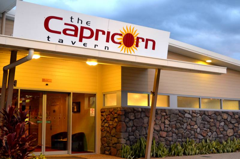 Capricorn Tavern - Accommodation Broome