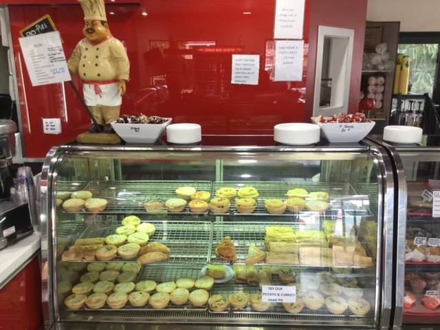 PKs Bakery - Accommodation Broome