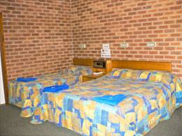 Bohle Barn Hotel Motel - Accommodation Broome