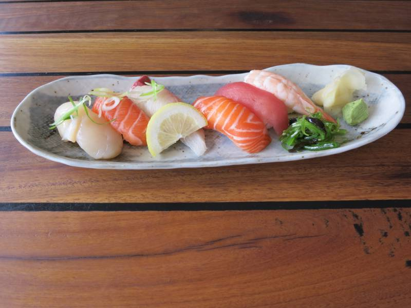 Sabi Sushi Cafe - Accommodation Broome