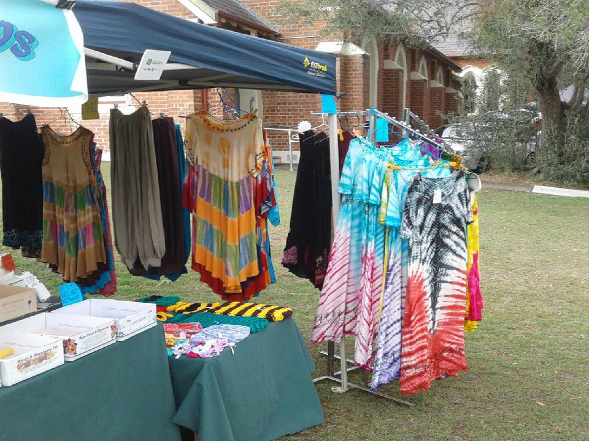 Dungog Markets - Accommodation Broome