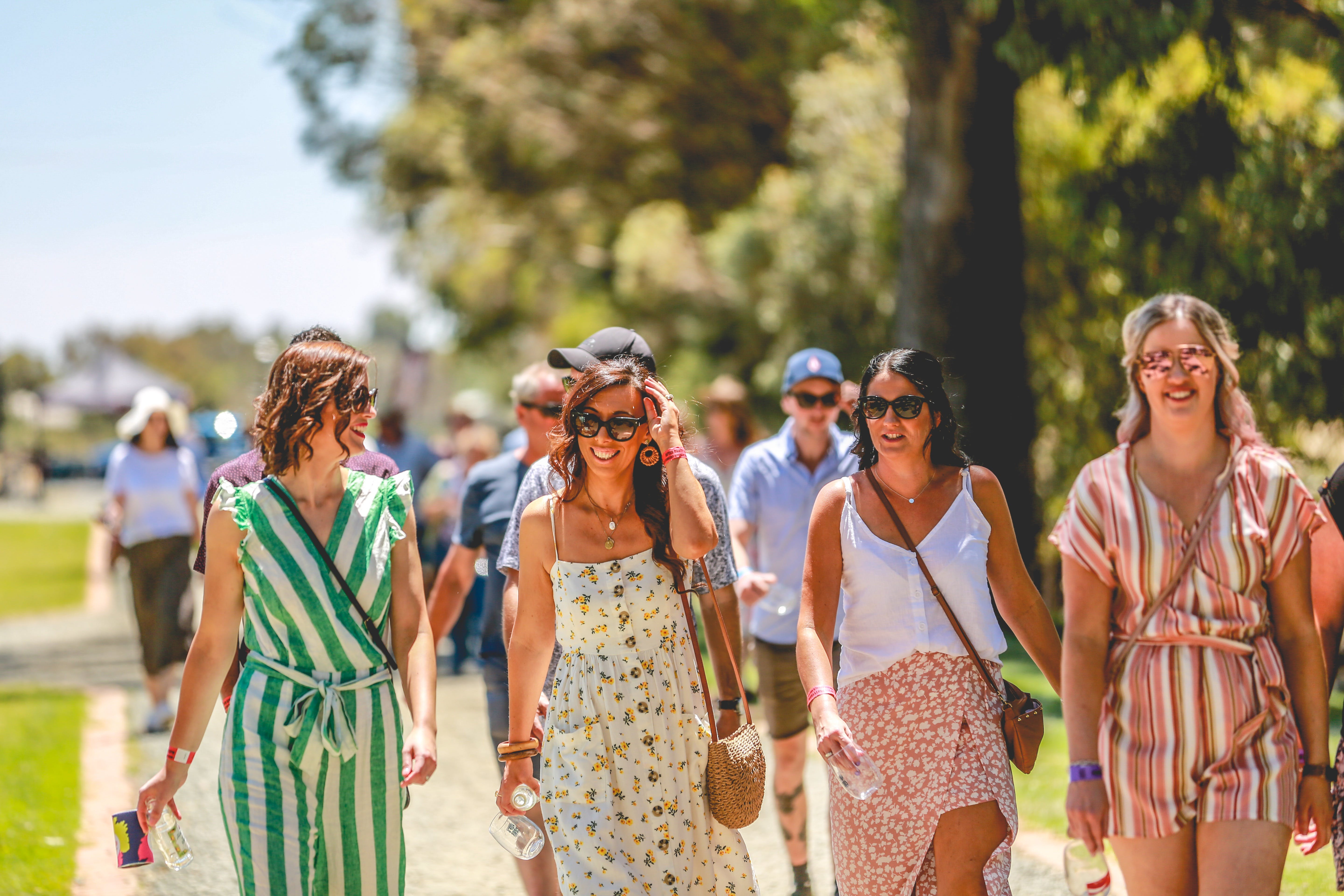 Perricoota Pop and Pour Festival - Echuca Moama - Accommodation Broome