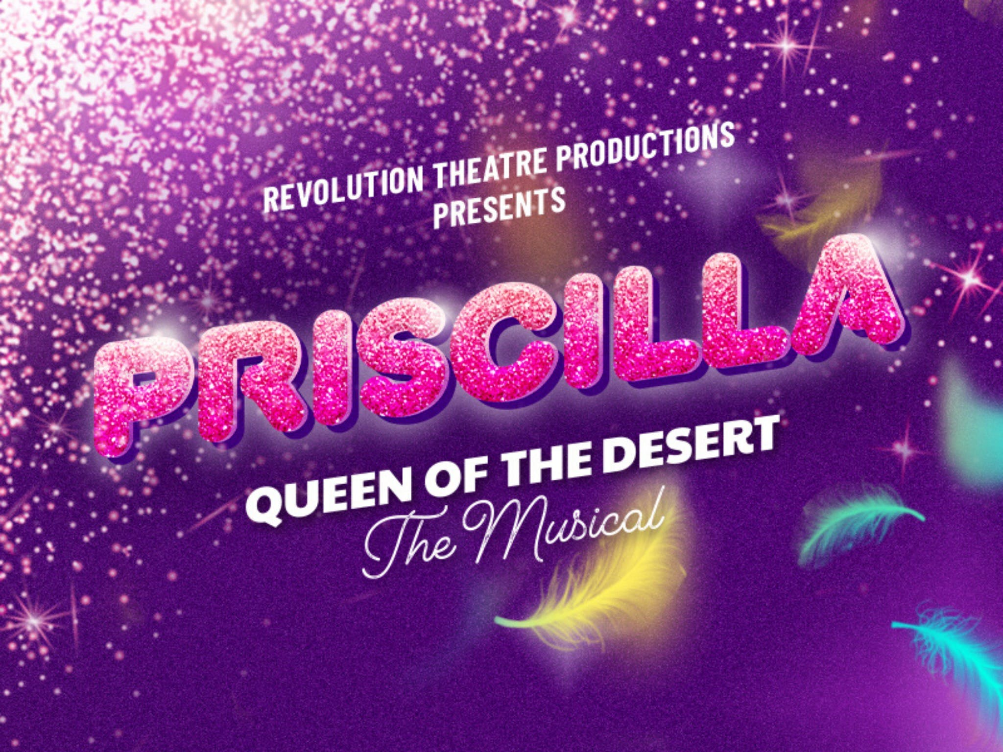 Priscilla Queen of the Desert - Accommodation Broome