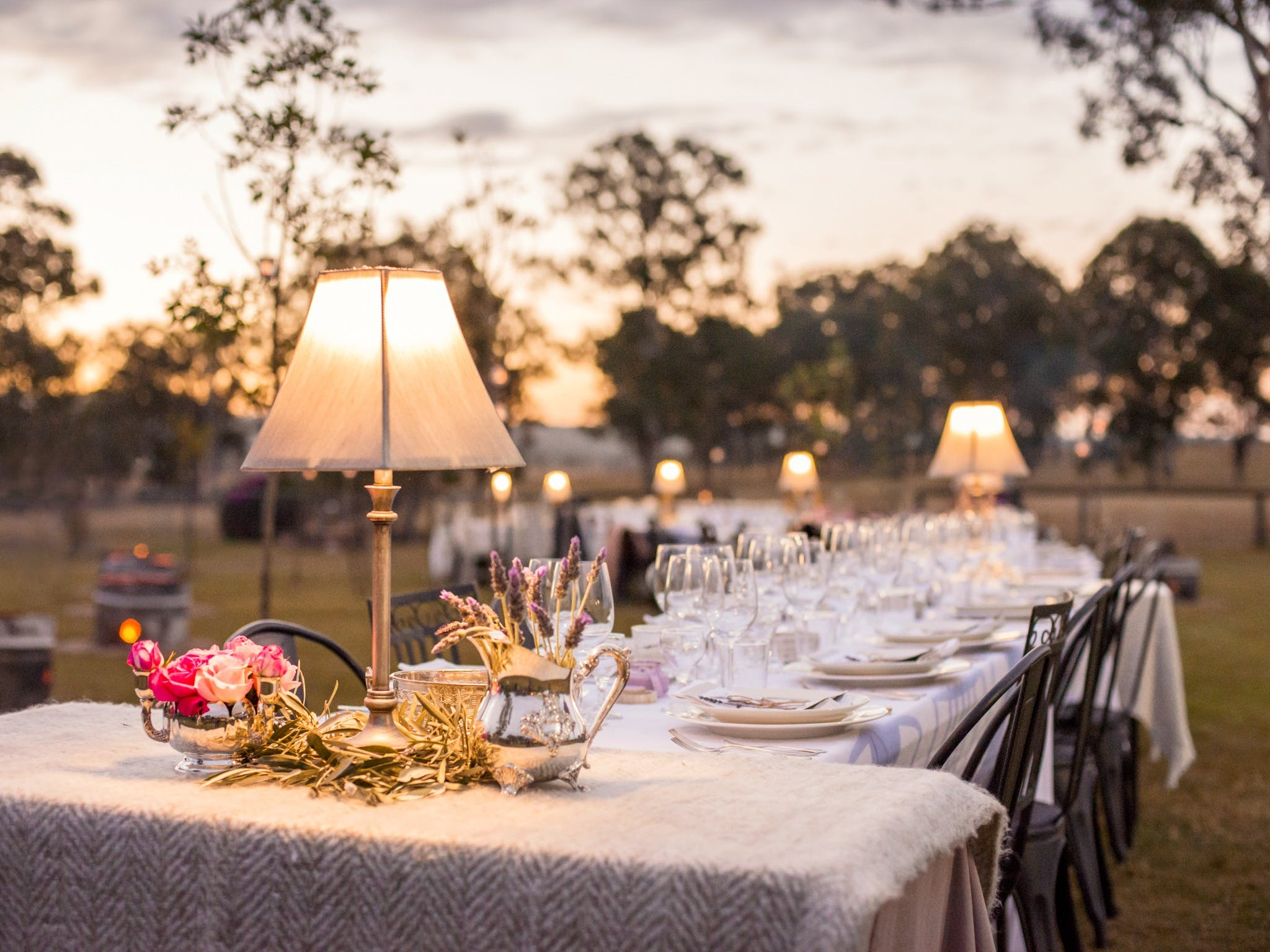 Scenic Rim Eat Local Week - Accommodation Broome