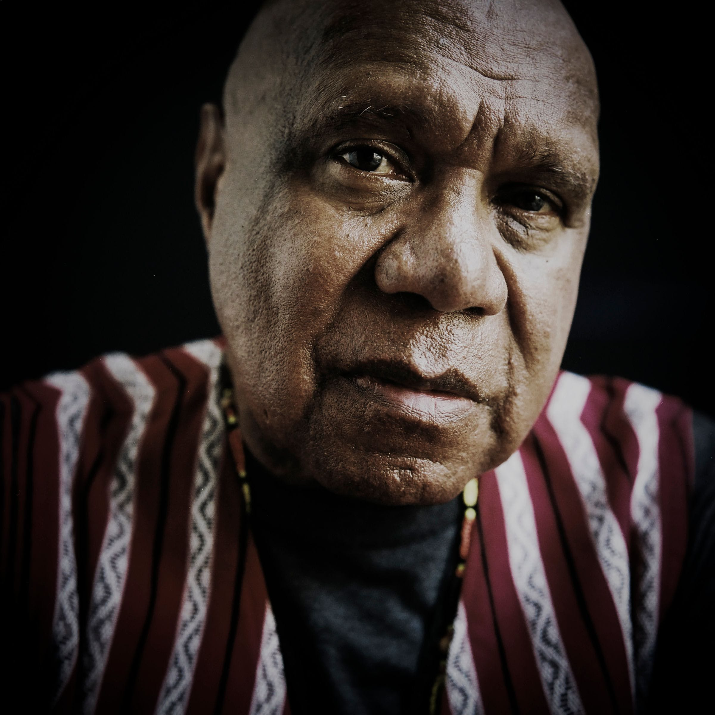 Archie Roach Tell Me Why - Accommodation Broome
