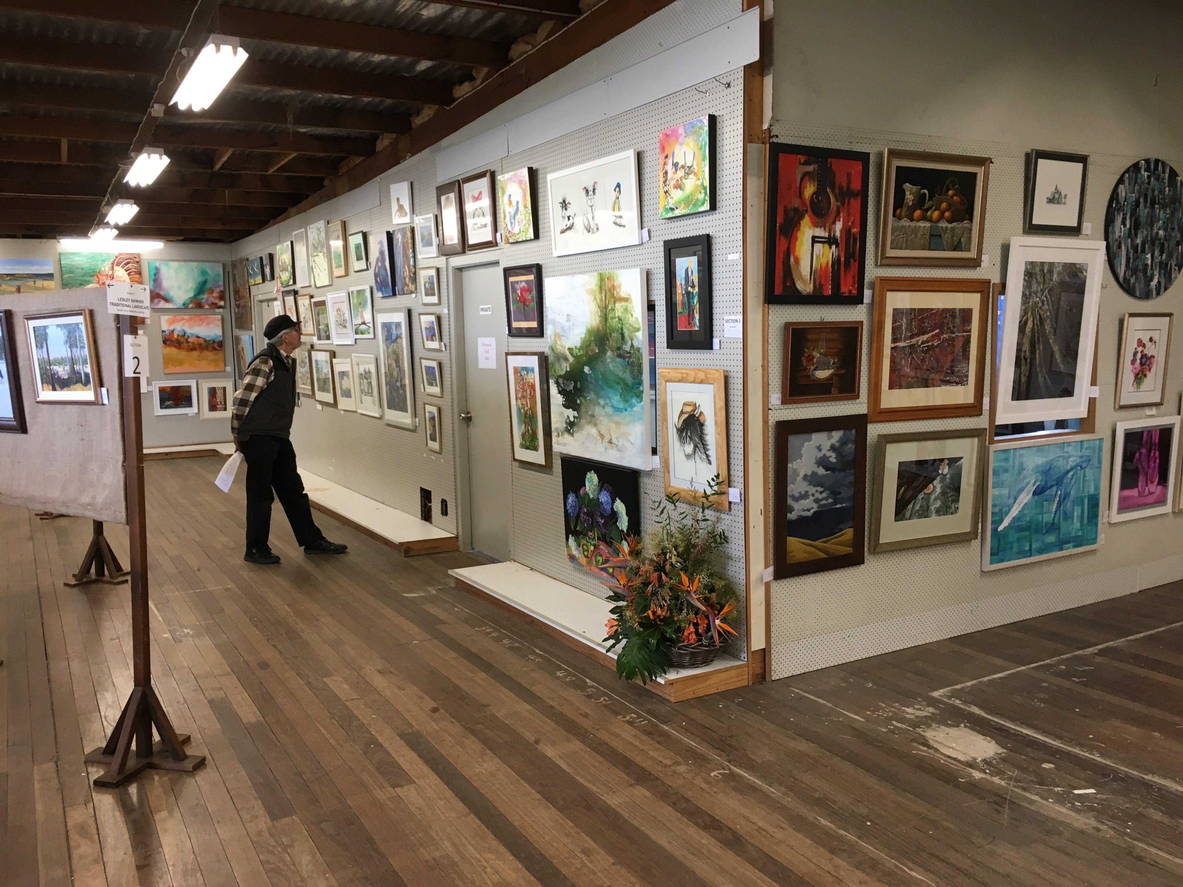 Dungog Arts Society Annual Exhibition - Accommodation Broome