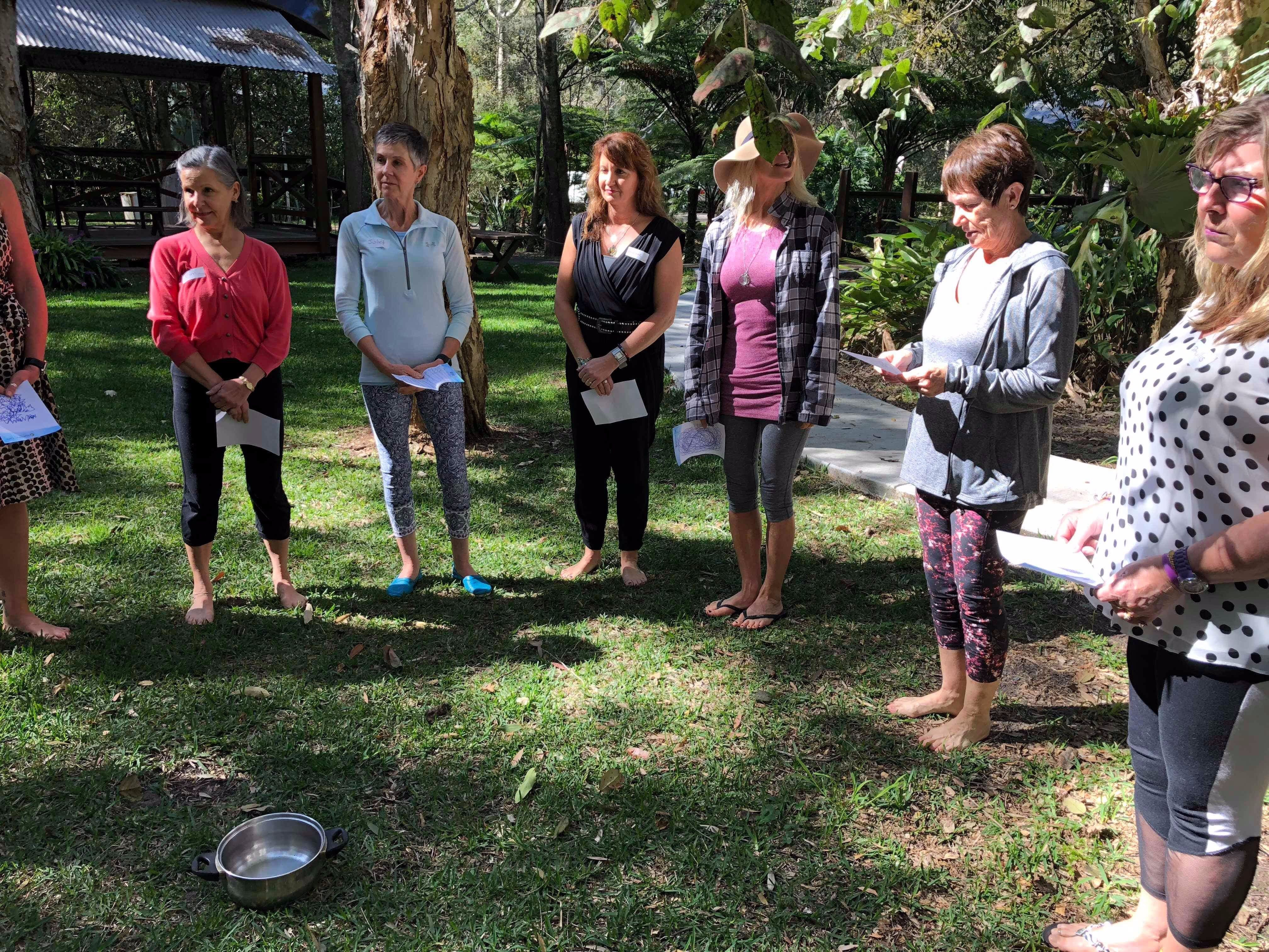 Empowering Women Weekend Wellness Retreat - Accommodation Broome