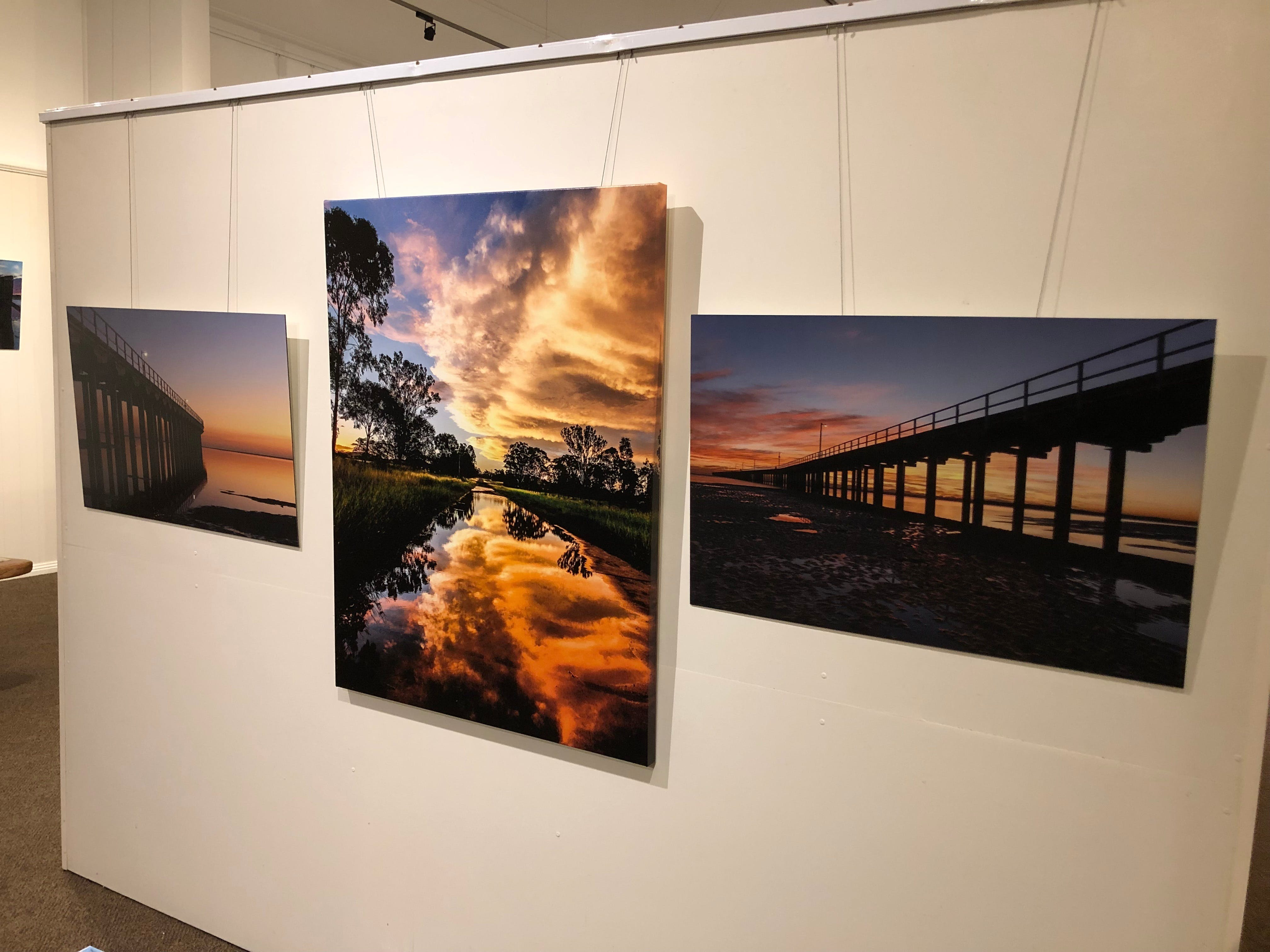 Faith Hope and Love - Photographic Exhibition - Accommodation Broome