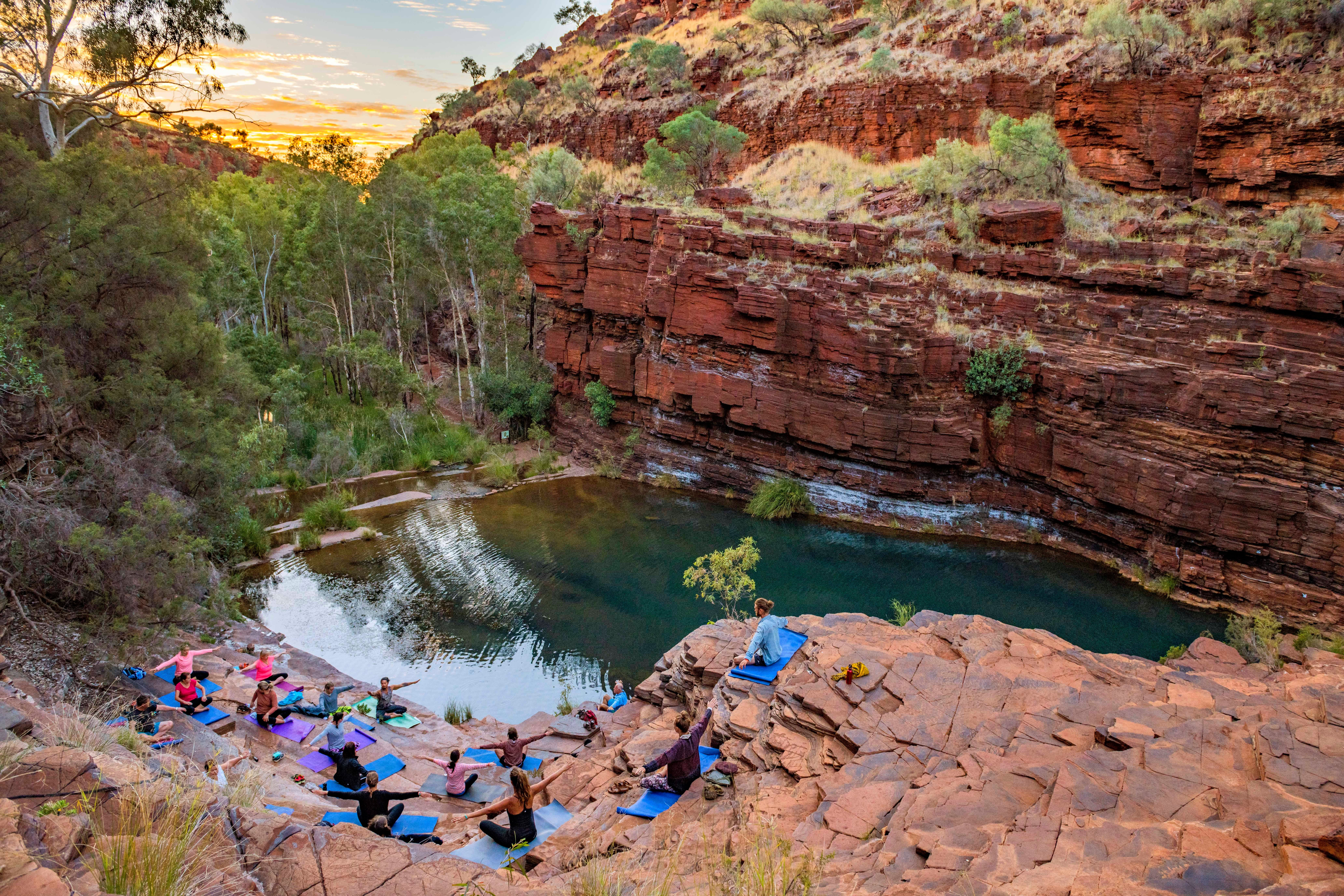 The Karijini Experience - Accommodation Broome