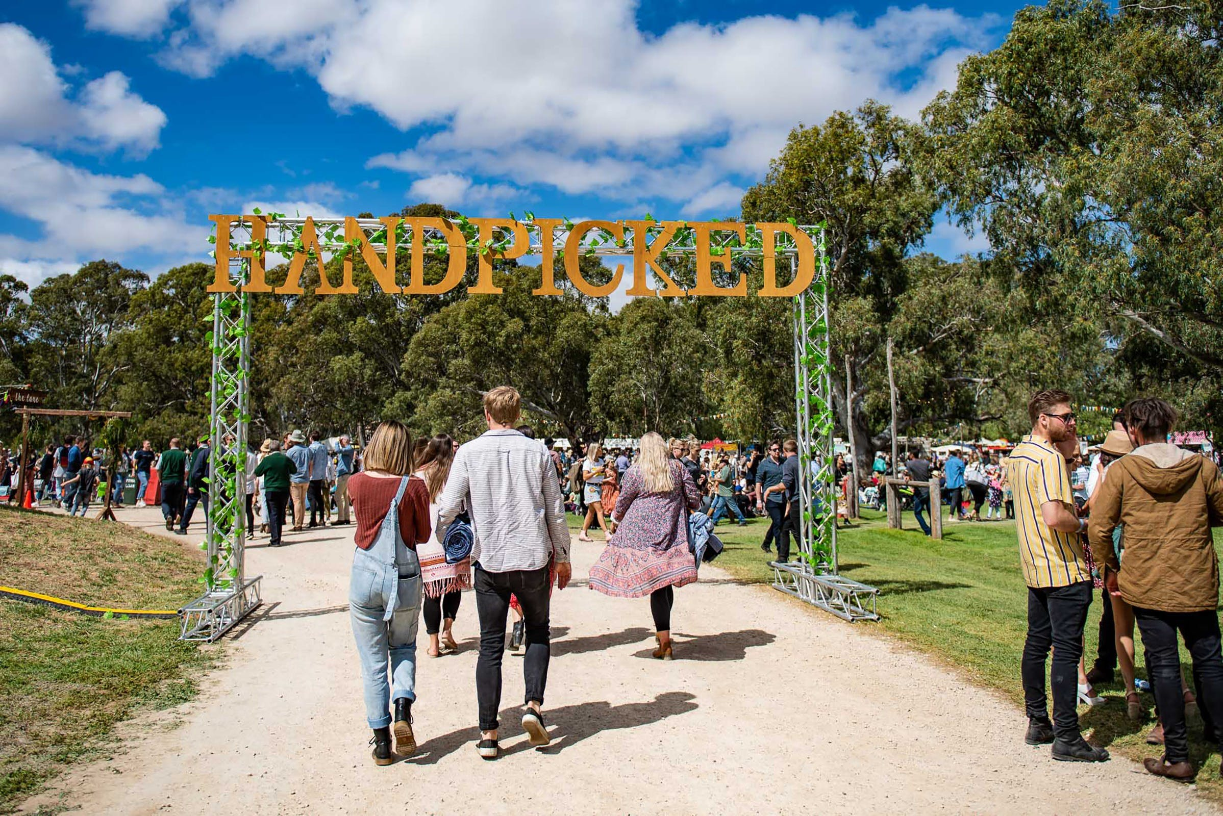 Handpicked Festival - Accommodation Broome