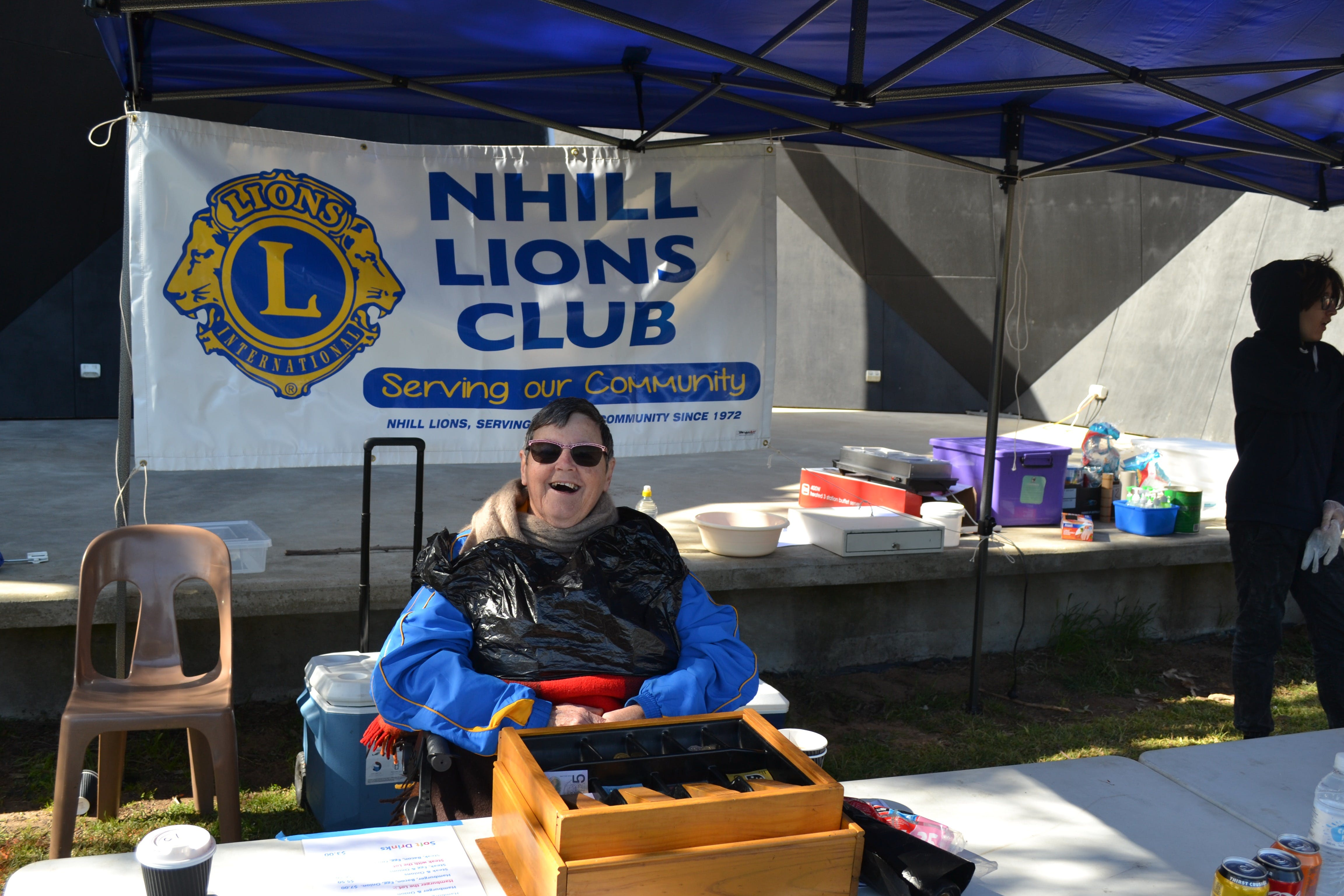 Nhill Lions Community Market - Accommodation Broome