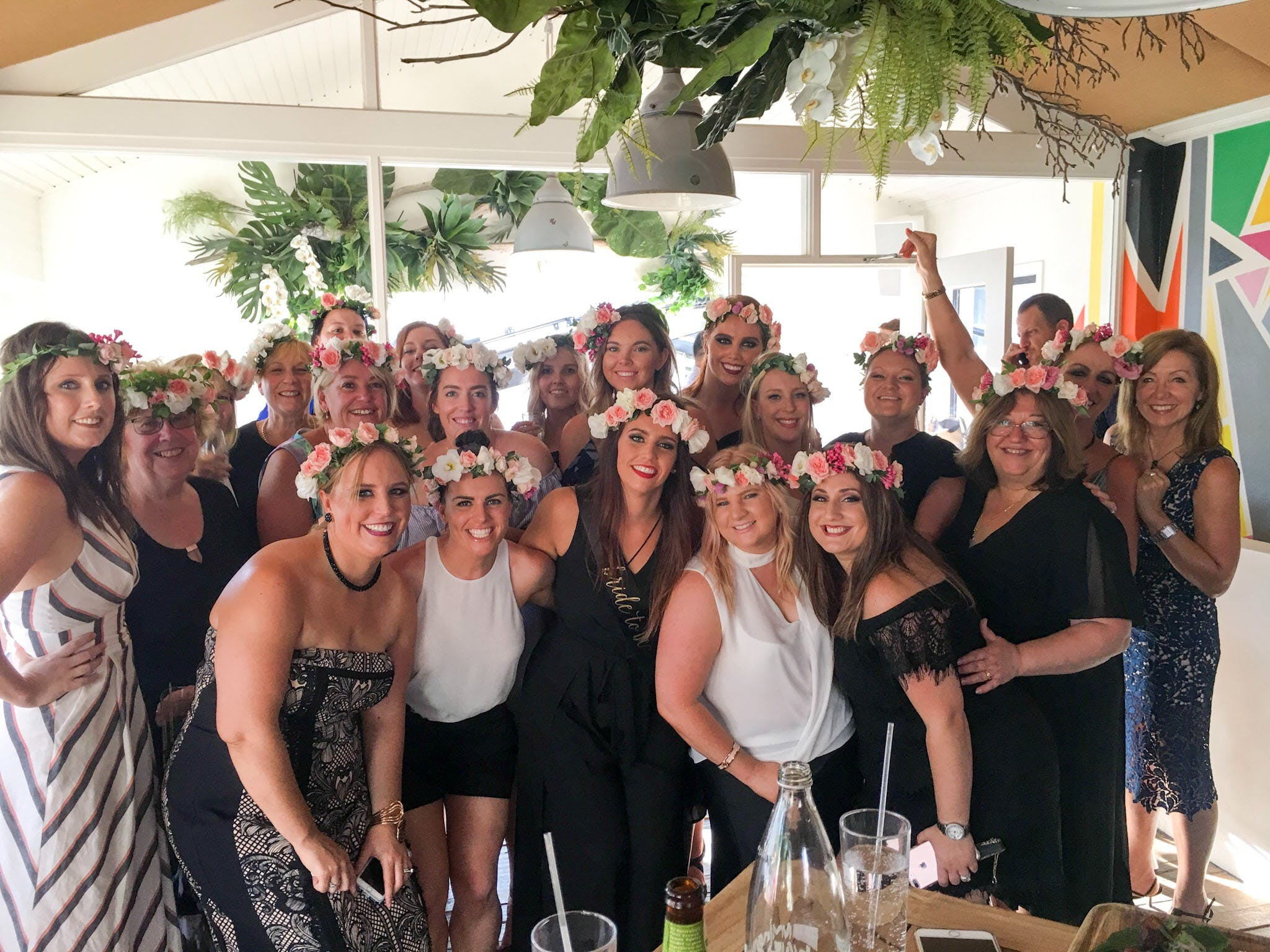 Private Flower Crown Workshop - Accommodation Broome