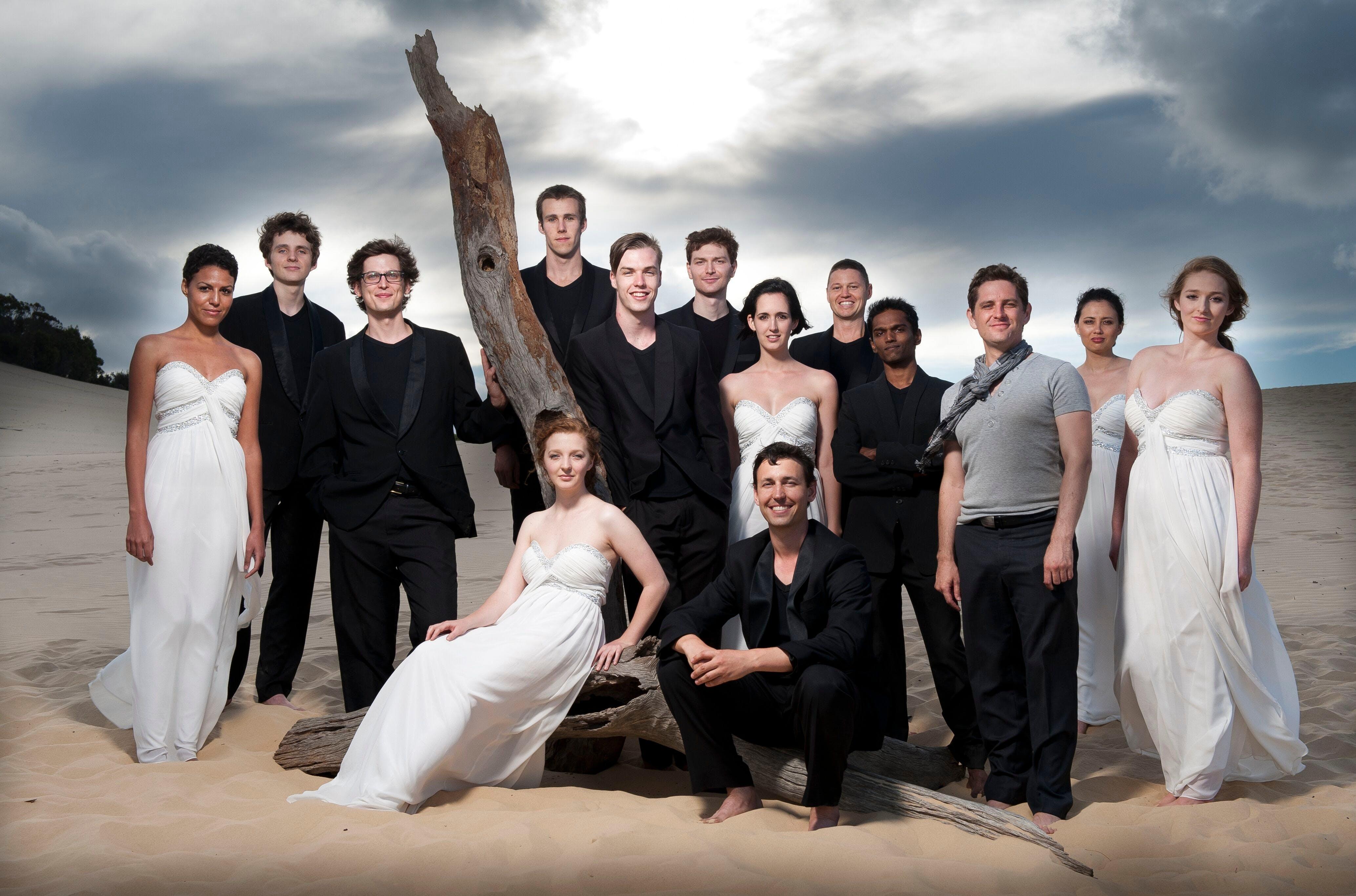 The Australian Voices in Concert - Accommodation Broome