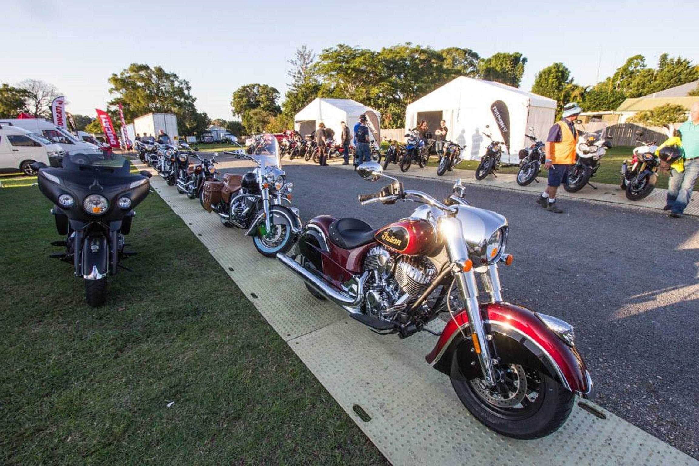 Wauchope MotoFest - Accommodation Broome