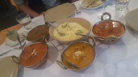Tandoori  Curry Club - Accommodation Broome