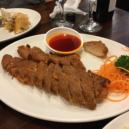 Thuan An Restaurant - Accommodation Broome