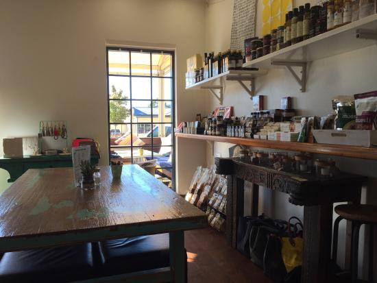 Cafe Graze - Accommodation Broome