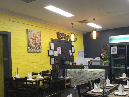Aroi Thai Restaurant - Accommodation Broome