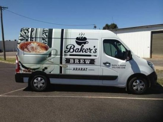 Baker's Brew - Accommodation Broome