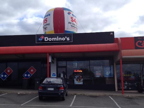 Domino's Pizza - Accommodation Broome