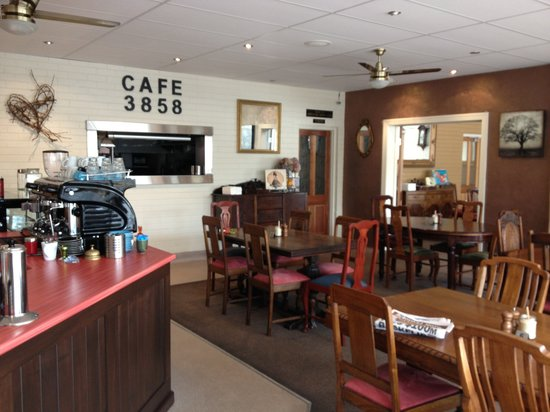 Cafe 3858 - Accommodation Broome