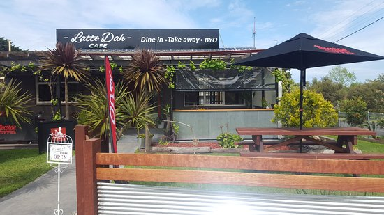 Latte Dah - Accommodation Broome