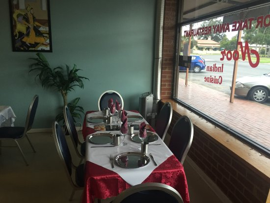 Noor Indian Cuisine - Accommodation Broome