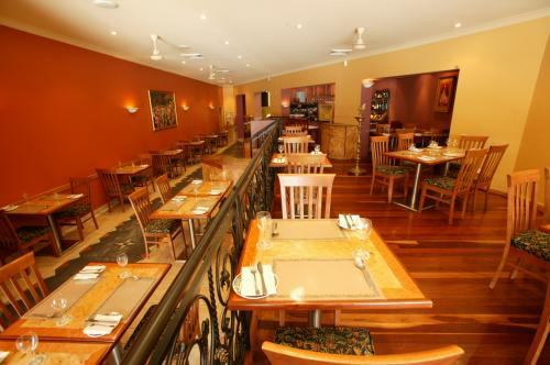 Marinades Indian Restaurant - Accommodation Broome
