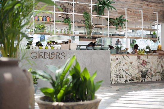 Girdlers - Accommodation Broome