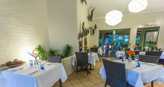 Wild Prawn Cafe Bar  Grill - Accommodation Broome