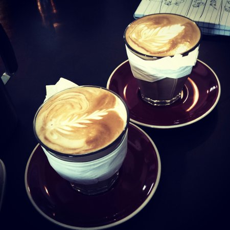 Montague Coffee - Accommodation Broome