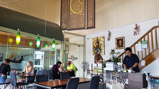 Rice Thai Restaurant - Accommodation Broome