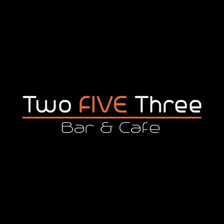 Two Five Three - Accommodation Broome
