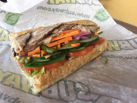 Subway Uralla - Accommodation Broome