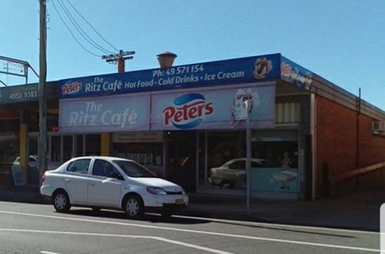 The Ritz Cafe - Accommodation Broome