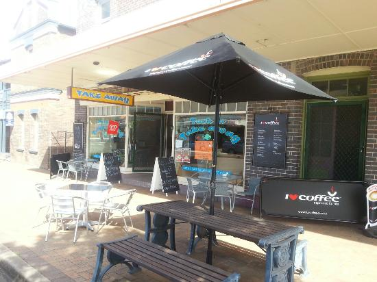 Tuck in Takeaway - Accommodation Broome