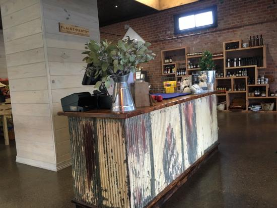 The Plains Pantry - Accommodation Broome